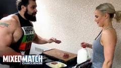 Rusev Defends Lana After She Receives Vulgar Comment, JTG Wrestling In August | Fight-Size Update