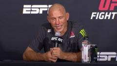 Watch: UFC Vegas 11 Post-fight Press Conference At 11:15pm ET