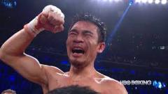 Report: Srisaket Sor Rungvisai Expected To Sign With DAZN