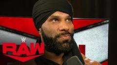 Report: Jinder Mahal Was Set To Feud With Drew McIntyre Over WWE Title Before Injury