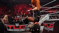 Charlotte Flair Talks Kairi Sane's Concussion At TLC 2019, The Difficulty Of Those Match Types
