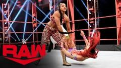 Taeler: Watch Out For Bianca Belair On RAW