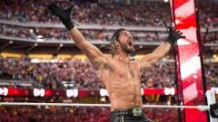 Seth Rollins Still Woke Up Excited For 'Surreal' WrestleMania & He Hopes Fans Did Too