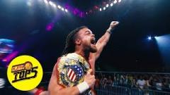 Top 5 NJPW moments in the USA