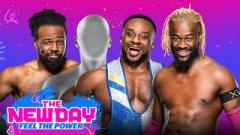 Former WWE Writer Michael Notarile Discusses Bringing New Day Together On Television