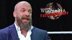 Triple H Reveals Shane McMahon Coined The D-Generation X Moniker