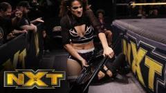 Dakota Kai vs. Tegan Nox To Fight Inside Of A Steel Cage On 3/4 NXT