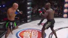 Report: Two Fights Added To Bellator London, Melvin Manhoef In Action