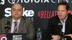 cbdMD Named Official CBD Partner Of Bellator MMA