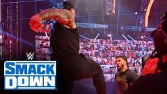 9/25 WWE SmackDown Overnight Viewership Sees The Show Rise Over 2 Million Viewers Once More