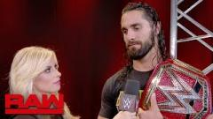Seth Rollins Says That He Can Hang With Anybody in the World