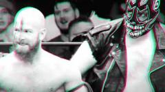 All Elite Wrestling Power Rankings - Week Nine