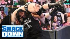 9/18 WWE SmackDown Overnight Viewership Sees The Show Fall Under 2 Million Viewers Once More