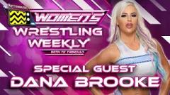 Dana Brooke Talks Rivalry With Naomi, Apollo Crews' Influence On Her