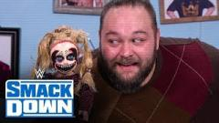 Bray Wyatt's FunHouse Puppets Appear In Miz's Daughter's Crib, Wyatt Says Bryan Is 'Still With Him'