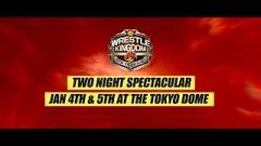 Opening Matches Added To NJPW Wrestle Kingdom 14, Updated Cards