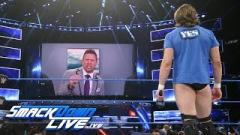 Daniel Bryan To Join Miz TV On 11/15 WWE SmackDown