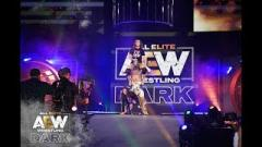 AEW Dark 2/25/20 Results: A Falls Count Anywhere Match & Shawn Spears Looks For A Tag Team Partner
