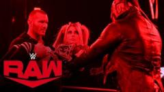 Jeff Hardy's Musical Swanton, Riddle's Rabbit, Randy Orton Has Last Laugh | Raw Fight Size Update