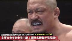 NJPW Wrestlers Comment On The Retirement Of Takashi Iizuka; Highlights From Final Bout