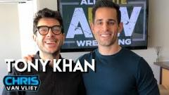 Tony Khan Comments On CM Punk's Wrestling Return, Talks AEW Schedule
