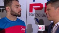Report: Ramsey Nijem, Glaico Franca & Luis Rafael Laurentino Fail Drug Tests