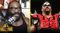Booker T Reflects On Road Warrior Animal's Life And His Memories Of The Person Behind The Performer