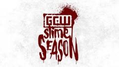 Watch: GCW Slime Season, Help Support The GCW Locker Room During This Holiday Season