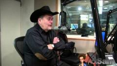 Jim Ross: It's Embarrassing To Me That Wrestling Has Come To Scripted Promos
