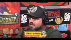 Dan Le Batard Challenges Dana White To A Charity Fight