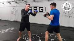 Owen Roddy Says Conor McGregor's UFC 246 Camp Structured Better Than UFC 229 Camp
