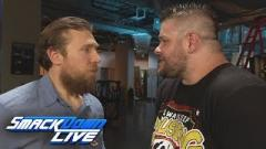 Report: Kevin Owens To Face Daniel Bryan At WWE WrestleMania 35