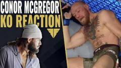 UFC 257: Conor McGregor, Dustin Poirier Have Heart-To-Heart, More News | Social Media Roundup