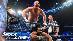 Big E & Xavier Woods Take On Sami Zayn & Kevin Owens At WWE Stomping Grounds, Updated Card
