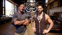 The Rock Says It Makes Sense For Him To Face Roman Reigns At WrestleMania