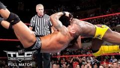 Fight Size Update: Full Randy vs Kofi Match From 2009, Shayna Baszler Praises BloodSport, Pat Buck's WrestlePro Send-Off