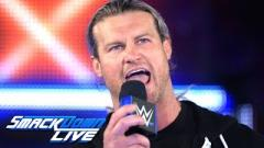 Dolph Ziggler Claims He Threatened To Quit Over WWE SummerSlam Match Against Goldberg