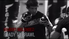 Gilbert Melendez Issues Statement On UFC Release