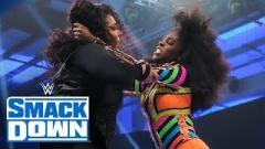 Tamina Finally Wins A Match, Miz & Morrison Stand Tall, More | Post-SmackDown Fight-Size Update