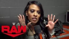 Andrade Blames Zelina For Loss, Lance Storm Praises Charlotte Flair | Fight Size Update