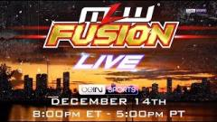 MLW Live & Zero Hour Results (12/14/18): Low Ki vs. Konnan, New Middleweight Champion, More