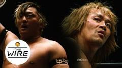 NJPW Fight Size Update: Fantastica Mania Highlights, New Beginning Preview, More