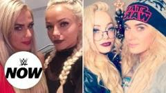 Liv Morgan Faces Lana With Bobby Lashley & Rusev Banned From Ringside On 1/27 WWE Raw