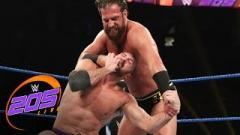Captains Challenge Set For 8/20 205 Live; Drew Gulak & Oney Lorcan Serve As Captains
