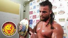 Juice Robinson Defending IWGP U.S. Heavyweight Title Against Chase Owens On Final New Japan Cup Show