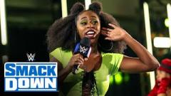 Naomi Says The Karaoke Showdown Segment Was An Attempt To Make Chicken Salad Out Of Chicken Sh*t