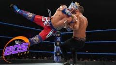 Report: Kalisto Signs Multi-Year Extension With WWE