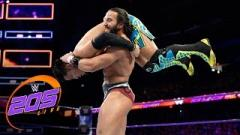 Tony Nese Defending WWE Cruiserweight Title Against Drew Gulak And Akira Tozawa At Stomping Grounds