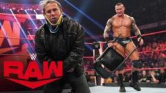 WWE Posts Storyline Update On Matt Hardy