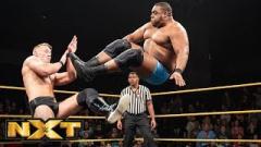 NXT Live Event Results From Daytona, FL (10/19): Keith Lee, Santana Garrett, Killian Dain, More